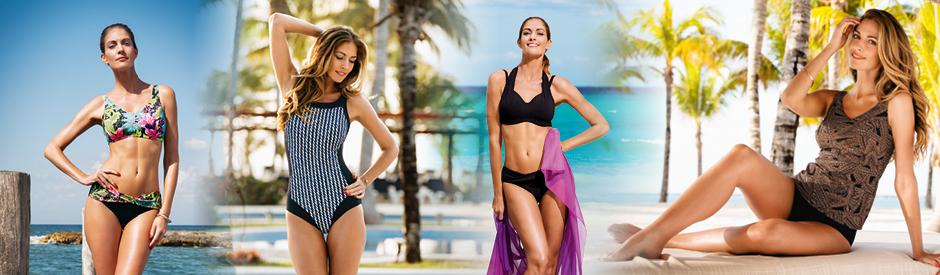 prothese bikini badmode